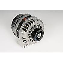 20881337 OE Replacement Alternator, New