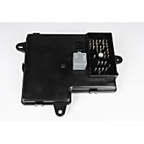 AC Delco 20889029 Body Control Module - Direct Fit