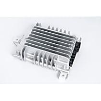 AC Delco 20918769 Car Audio Amplifier - Direct Fit, Sold individually