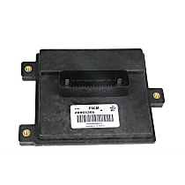 AC Delco 20964305 Fuel Pump Driver Module - Direct Fit, Sold individually