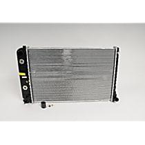 20982 Aluminum Core Plastic Tank Radiator, 26.25 x 17 x 1.25 in. Core Size