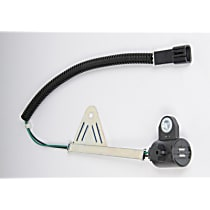 AC Delco 213-3514 Automatic Transmission Speed Sensor - Sold individually