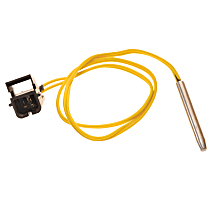Ambient Temperature Sensor - Direct Fit, Assembly
