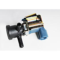 AC Delco 214-1071 Vapor Canister Check Valve - Direct Fit, Sold individually