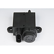 AC Delco 214-365 EGR Vacuum Solenoid - Direct Fit, Sold individually