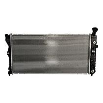 21549 Copper Core Radiator, 30.31 x 15 x 0.81 in. Core Size