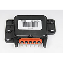 216-46 Engine Control Module - Requires Programming, Direct Fit