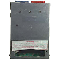 216-91 Engine Control Module - Requires Programming, Direct Fit
