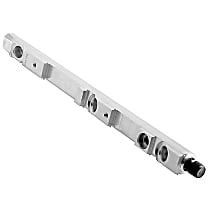 AC Delco 217-1418 Fuel Rail - Direct Fit, Sold individually