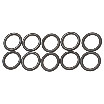 AC Delco 217-2275 Fuel Line O-Ring - Direct Fit
