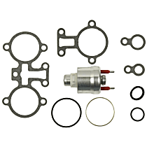 Fuel Injector - New, Sold individually