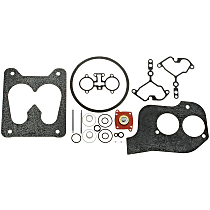 AC Delco 217-2894 Throttle Body Repair Kit - Direct Fit