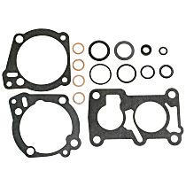 AC Delco 217-3018 Throttle Body Repair Kit - Direct Fit