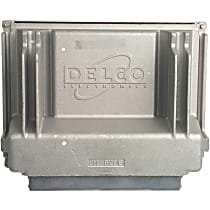 AC Delco 218-12735 Engine Control Module - Requires Programming, Direct Fit