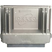 AC Delco 218-13182 Engine Control Module - Requires Programming, Direct Fit