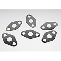 AC Delco 219-594 Air Pipe Fitting Gasket - Direct Fit