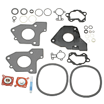 AC Delco 219-606 Throttle Body Repair Kit - Direct Fit