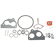 AC Delco 219-607 Throttle Body Repair Kit - Direct Fit