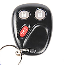 AC Delco 21997127 Key Fob - Sold individually