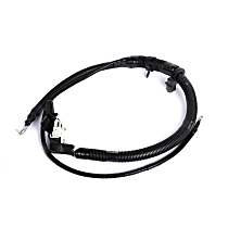 AC Delco 22759056 Battery Cable - Direct Fit, Sold individually