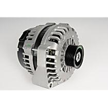 22781131 OE Replacement Alternator, New