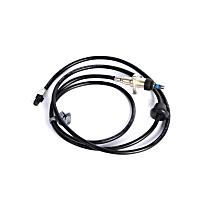 Antenna Base - Black, Direct Fit