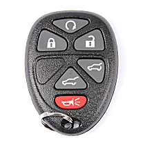 AC Delco 22951510 Key Fob - Sold individually