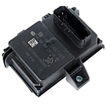 AC Delco 22990981 Fuel Pump Driver Module - Direct Fit, Sold individually