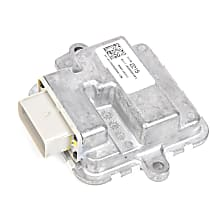 AC Delco 23382215 Fuel Pump Driver Module - Direct Fit, Sold individually