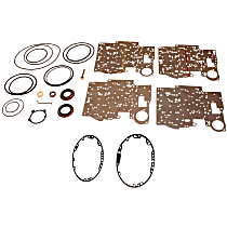 AC Delco 24201804 Automatic Transmission Overhaul Kit - Direct Fit