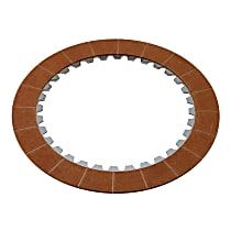 24202333 Automatic Transmission Clutch Plate - Direct Fit