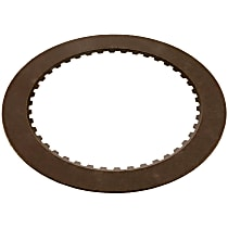 24202646 Automatic Transmission Clutch Plate - Direct Fit
