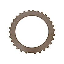 24202950 Automatic Transmission Clutch Plate - Direct Fit