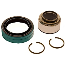 AC Delco 24203910 Axle Seal - Direct Fit, Sold individually