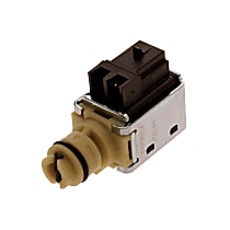 AC Delco 24207236 Automatic Transmission Solenoid Valve - Direct Fit, Sold individually