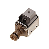 AC Delco 24207384 Automatic Transmission Solenoid Valve - Direct Fit, Sold individually