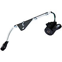 24207491 Automatic Transmission Speed Sensor - Sold individually