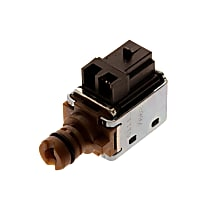 AC Delco 24207662 Automatic Transmission Solenoid Valve - Direct Fit, Sold individually