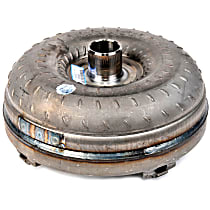 AC Delco 24209250 Torque Converter - Direct Fit, Sold individually
