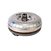 AC Delco 24210922 Torque Converter - Direct Fit, Sold individually