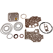 AC Delco 24210954 Automatic Transmission Overhaul Kit - Direct Fit