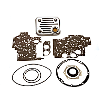 AC Delco 24210955 Automatic Transmission Overhaul Kit - Direct Fit