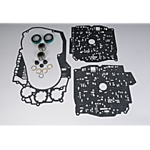 Automatic Transmission Case Gasket - Direct Fit