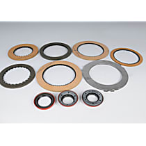 Automatic Transmission Overhaul Kit - Direct Fit