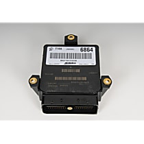 24256864 Transmission Control Module - Direct Fit, Sold individually
