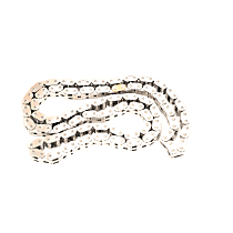 AC Delco 24574447 Timing Chain - Direct Fit, Sold individually