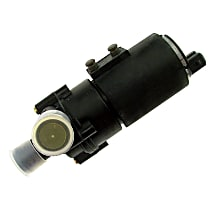 AC Delco 251-626 Auxiliary Water Pump - Direct Fit, Sold individually