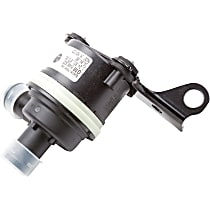 AC Delco 251-797 Auxiliary Water Pump - Direct Fit, Sold individually