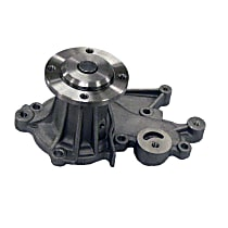 252-197 New - Water Pump
