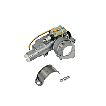 AC Delco 25831518 Ignition Lock Housing - Direct Fit, Sold individually